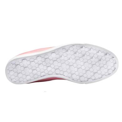 Puma Ladies OG Spikeless Waterproof Golf Shoes- Bridal Rose