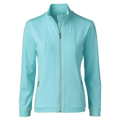 Daily Sports Biarritz Jacket Long Sleeve Azul Blue - Front