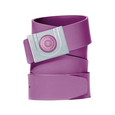 Purple Ball Marker Belt