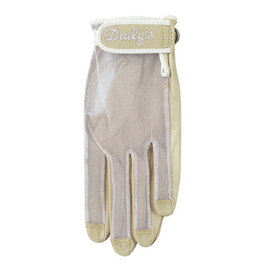 Daily Sports Left Hand Sun Glove - Sand