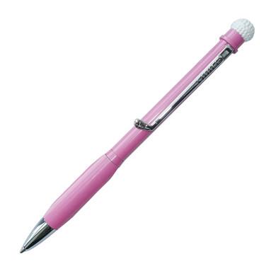 Golf Ball Pen-Pink