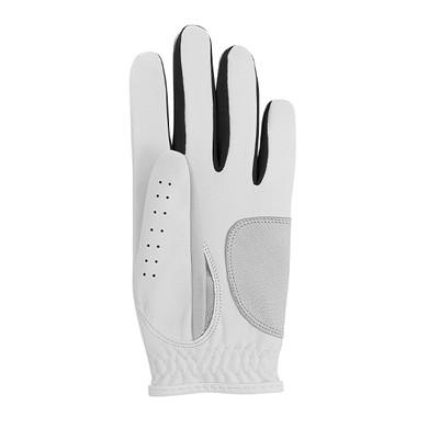 Elegance Ladies All Weather Golf Glove- Black