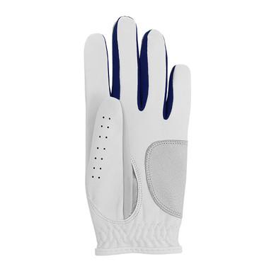 Elegance Ladies All Weather Golf Glove- Navy