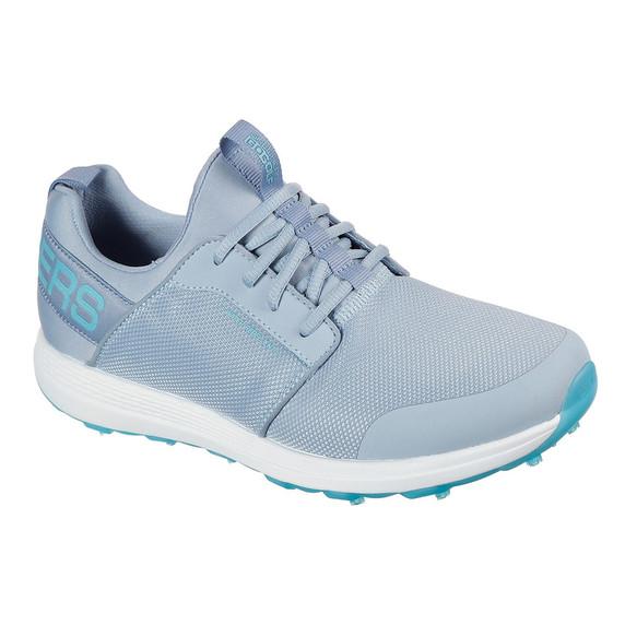 Skechers Ladies Go Golf Max Sport Spikeless Golf Shoes - Blue