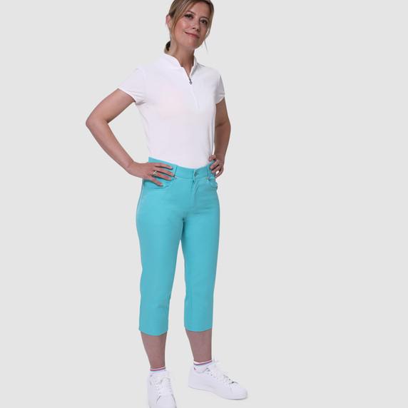 Pure Golf Ladies Trust Capri 70cm - Ocean Blue