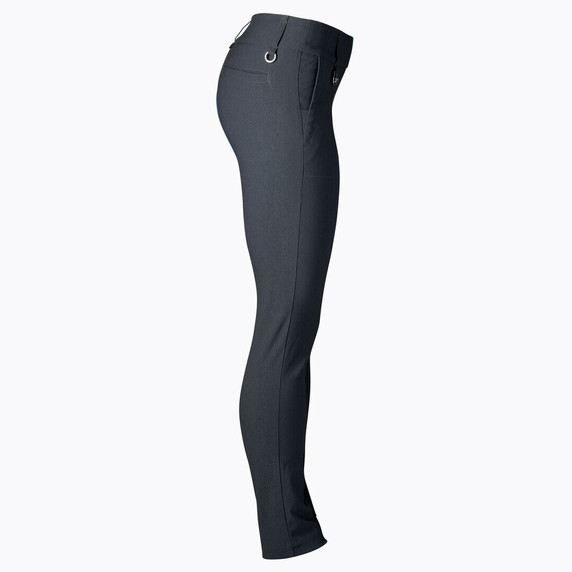 Daily Sports Magic Navy 32 Inch Trouser Ladies Golf - Side