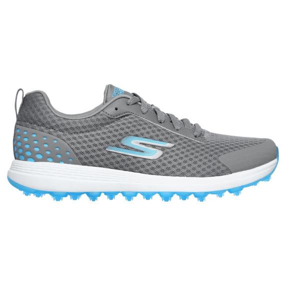 Skechers Ladies Go Golf Fairway 2 Lightweight Golf Shoes- Grey