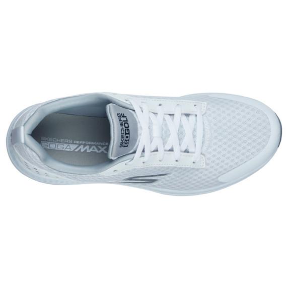 Skechers Ladies Go Golf Fairway 2 Lightweight Golf Shoes- White