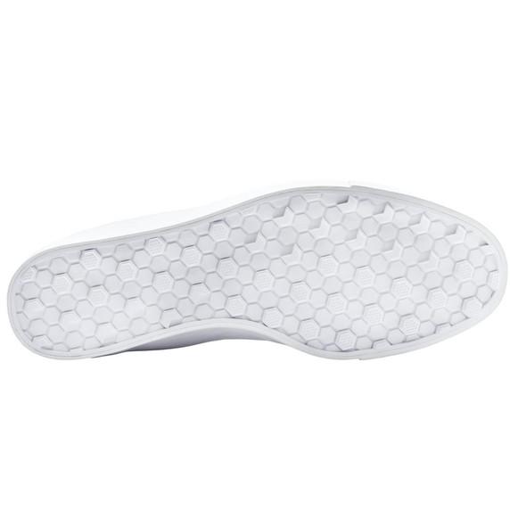 Puma Ladies OG Spikeless Waterproof Golf Shoes- White