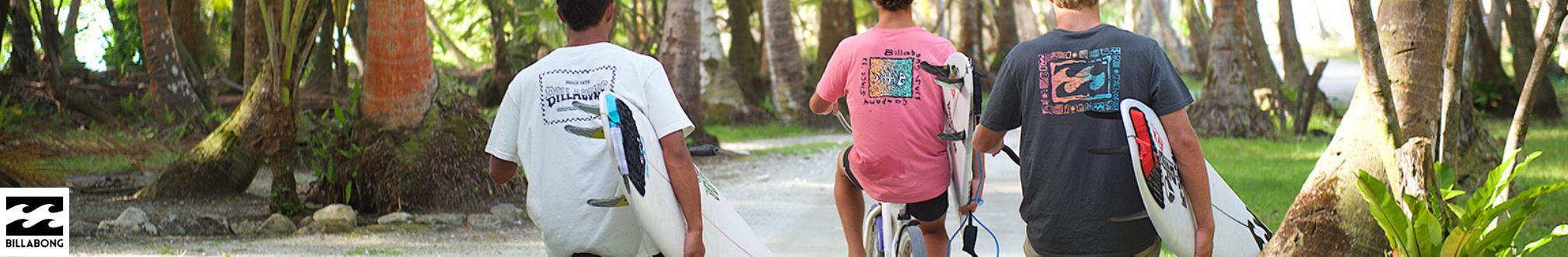 Shop Billabong Boys at Passport Surf