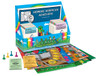 Learning Center Games - Hispanic American Achievers Set