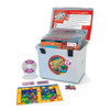 PA-800 All 3 Family Fun-Pack Dual Language Sets: R, P, and A (Spanish/English)