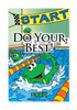 """CP-701 11""""x17"""" Classroom Poster - """"Do Your Best"""""""