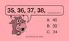 FUN-002 Fun-in-a-Bucket, Math Level A (1st Grade)