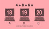 FUN-004 Fun-in-a-Bucket, Math Level  C (3rd Grade)