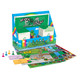 BD-600 Bundle Deal:  ALL 6 Reading Frog Super Learning Center Game Sets PK-5