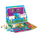 BD-800 Bundle Deal:  ALL 12 Reading and Math Frog Super Learning Center Game Sets PK-5