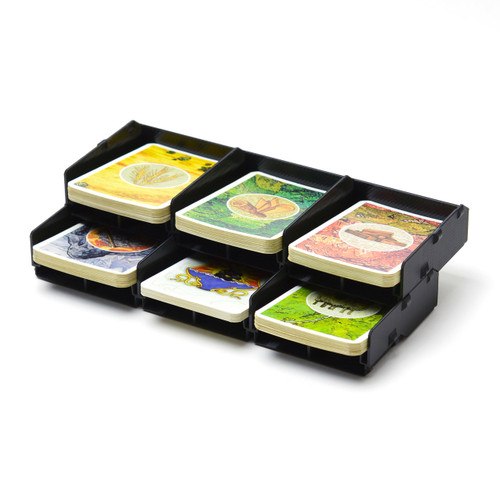 Settlers of Catan Card Tray/Box Organizer