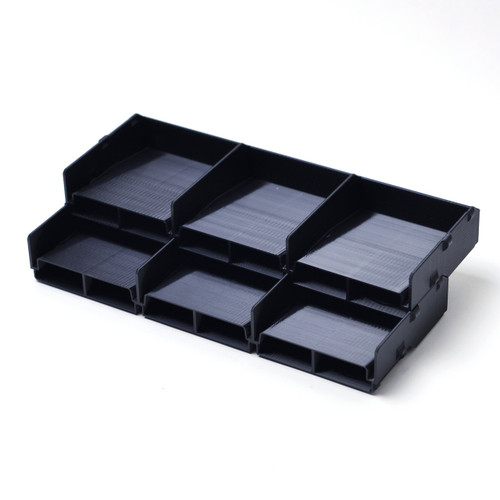 "Card Tray for 3"" x 5"" Index/Kanban Cards"