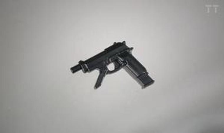 Tiny Tactical TS AP93 Pistol