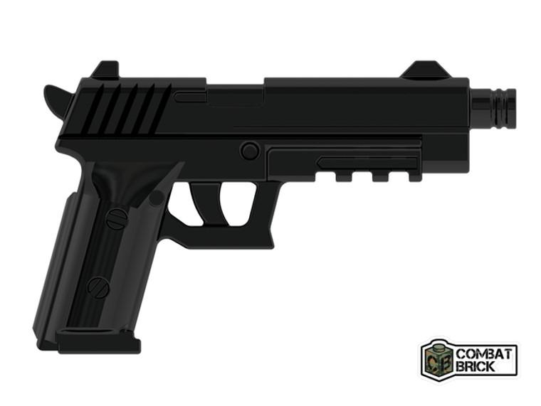 CombatBrick Sig Sauer Navy Seals P226 Pistol
