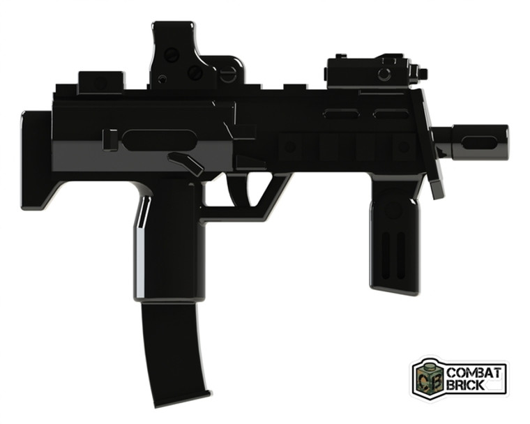 CombatBrick Heckler & Koch MP7 Personal Defence Weapon ( PDW )
