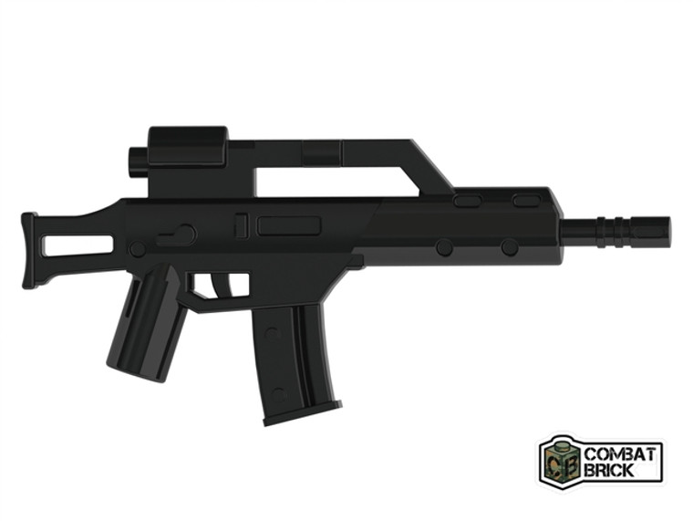 CombatBrick Heckler & Koch G36 Assault Rifle