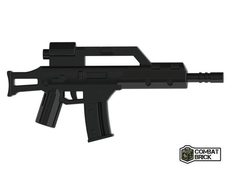 CombatBrick Heckler & Koch G36 Assault Rifle