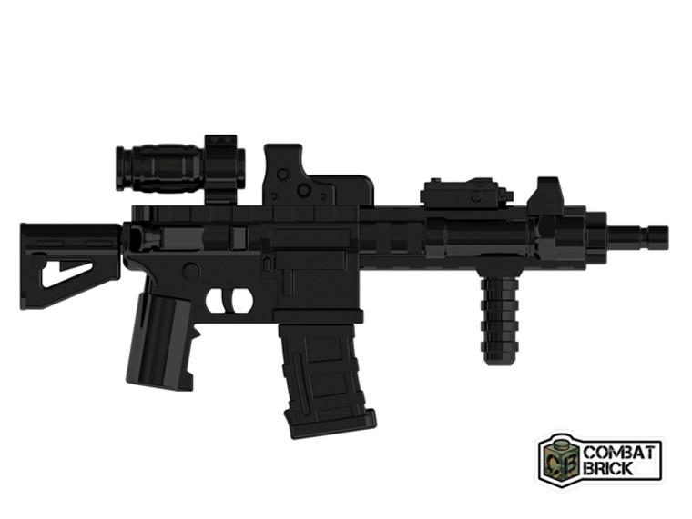 CombatBrick Heckler & Koch HK416 SpecOps Assault Carbine