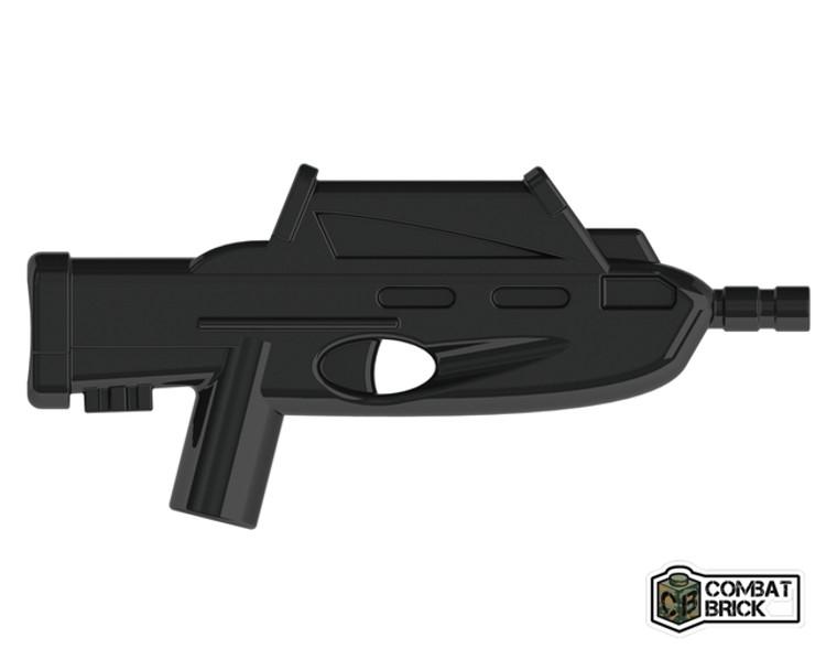 CombatBrick FN F2000 Bullpup Assault Rifle