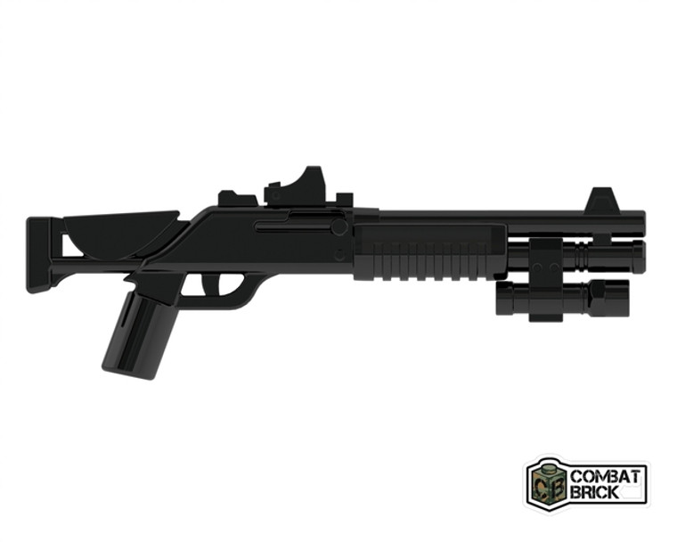CombatBrick Benelli Tactical M4 Super 90 / M1014 Shotgun