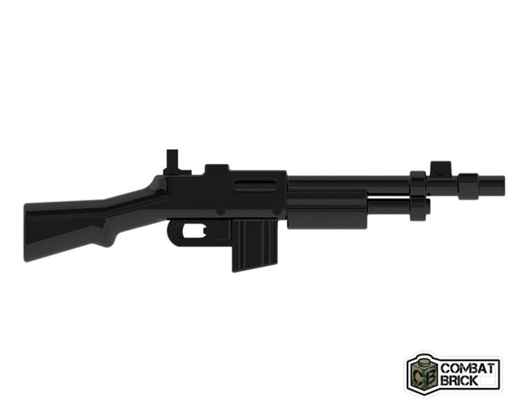 CombatBrick M1918 Browning Automatic Rifle BAR