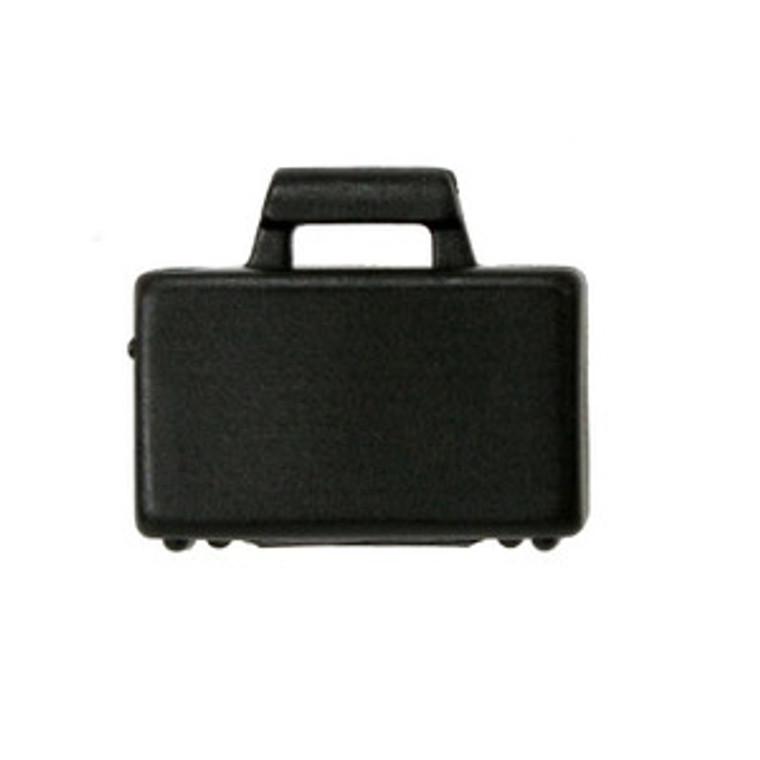 Lego Black Mini Suitcase