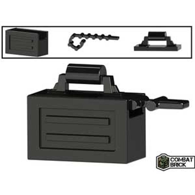 CombatBrick Large Ammo Box ( 3 pieces )