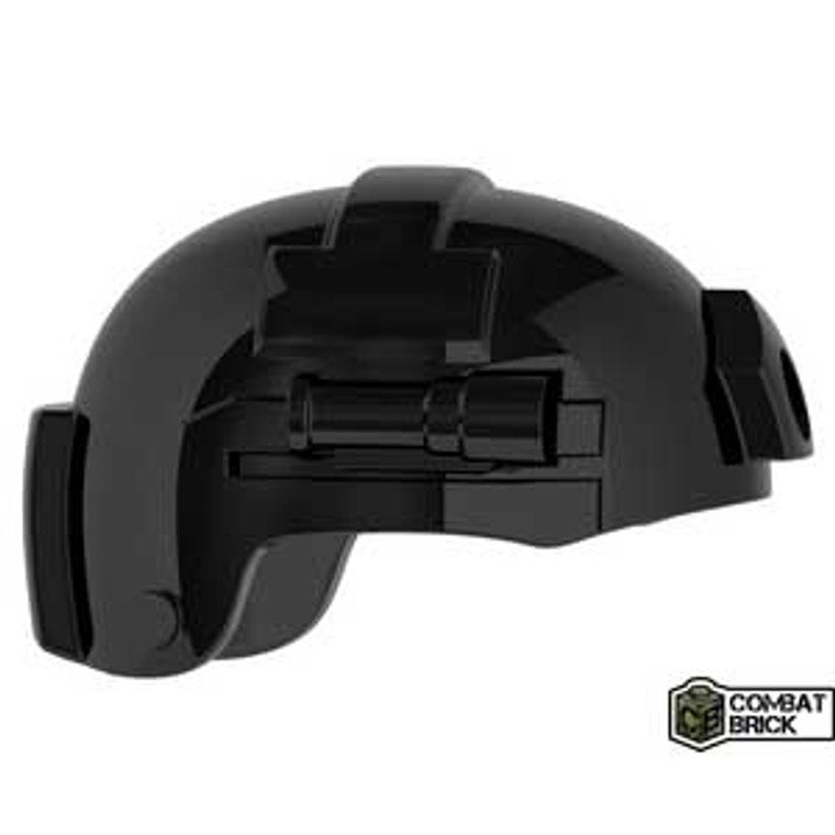 CombatBrick Modern Warfare : Special Forces Lightweight Helmet (Night Vision Goggles compatible)