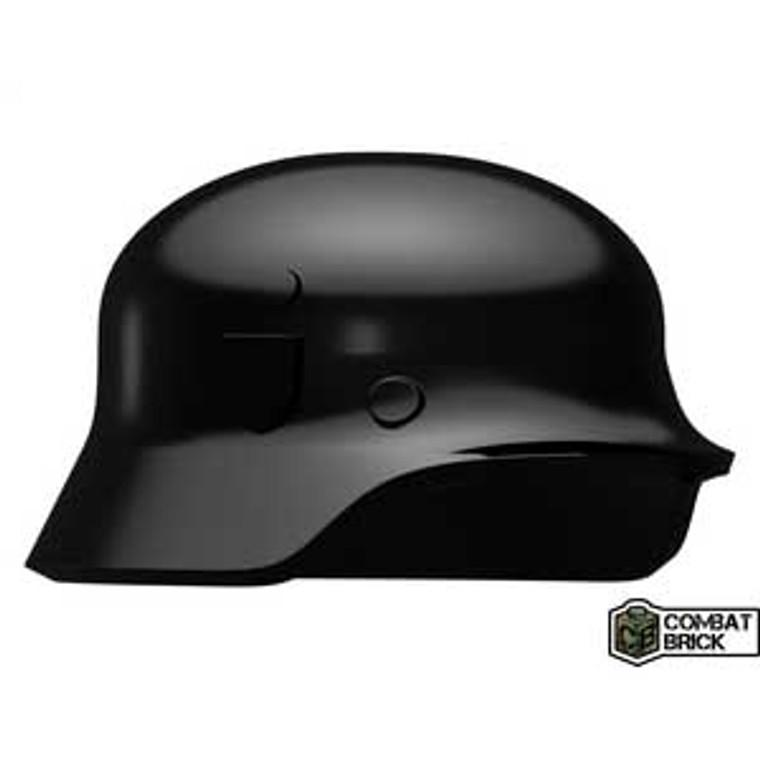 CombatBrick WWII German Soldier Helmet / Heer Stahlhelm