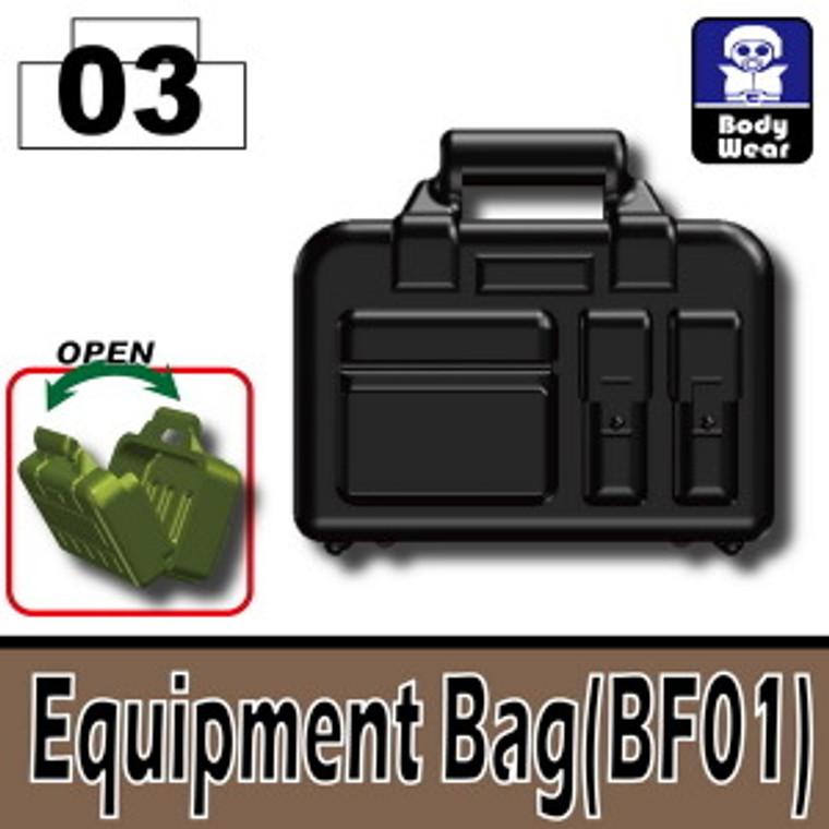 Equipment Bag (BF01)