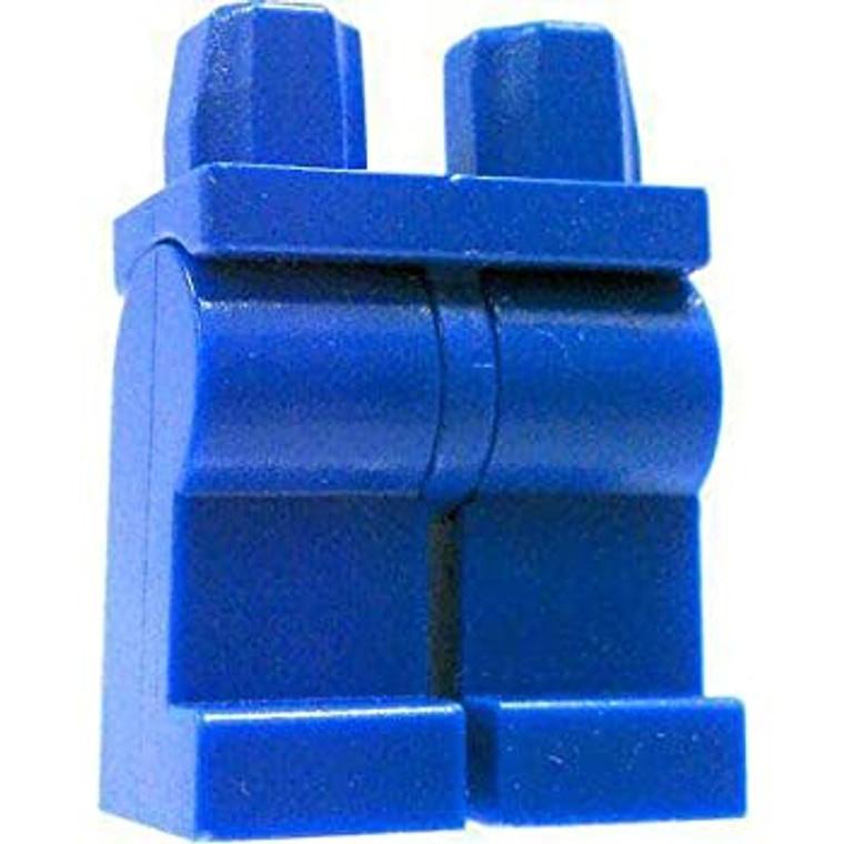 Lego Legs Blue