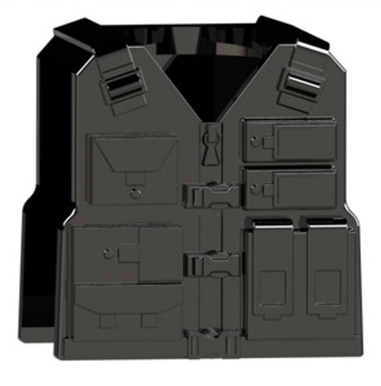 - CombatBrick Tactical Vest