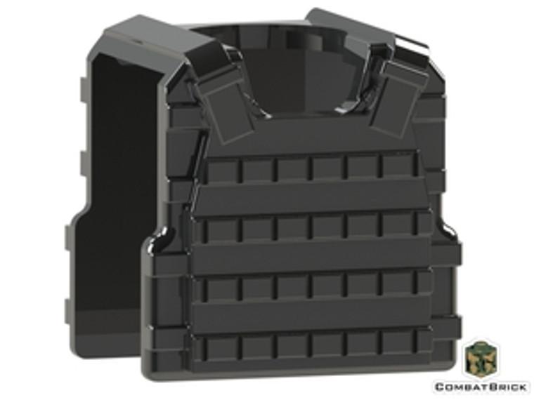 - CombatBrick Plate Carrier / Plain Vest