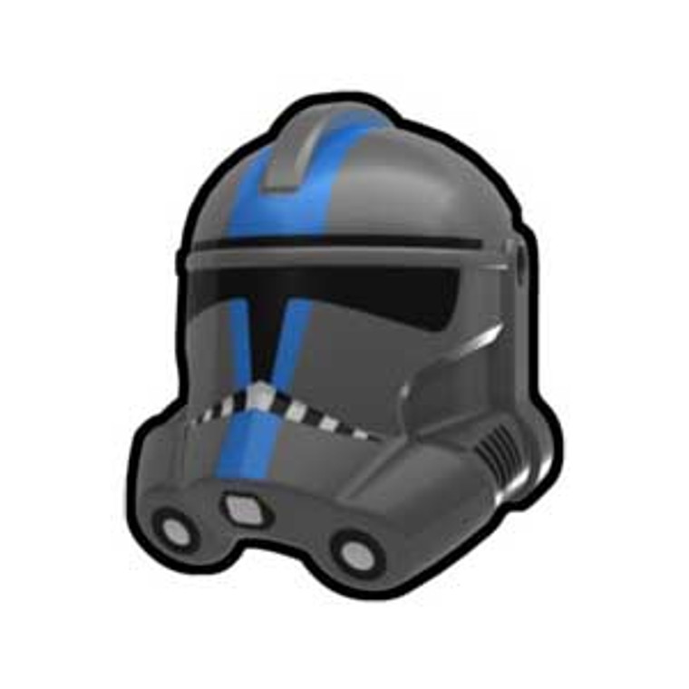 BOW Gray Trooper Helmet