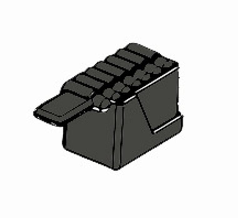 BrickArms Ammo Box