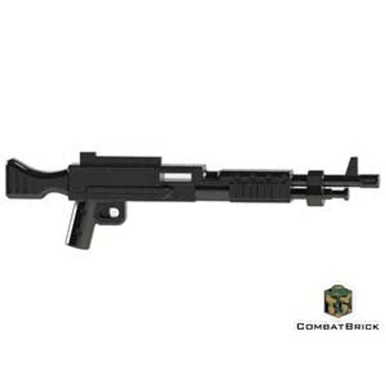 CombatBrick M240 Machine Gun
