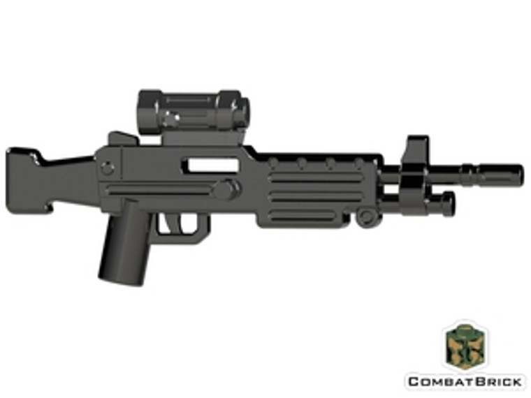 CombatBrick M249 SAW Light Machine Gun