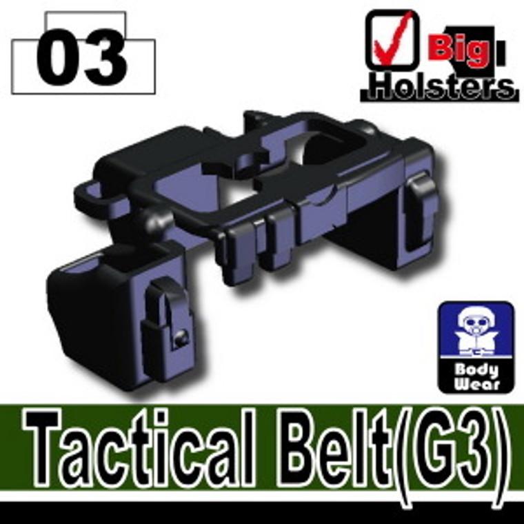 Tactical Belt (G3)