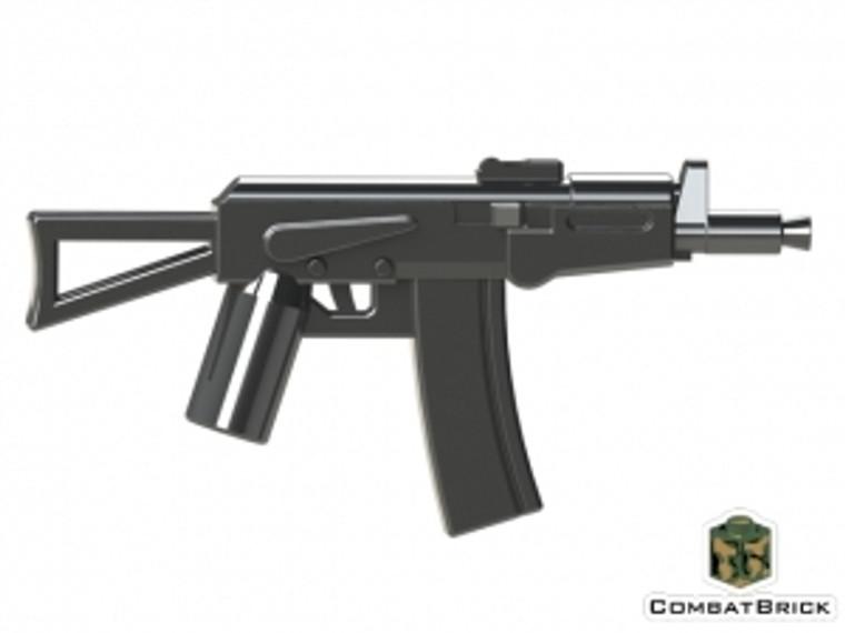 "CombatBrick AKS-74U - Russian Assault Carbine ""Krinkov"""
