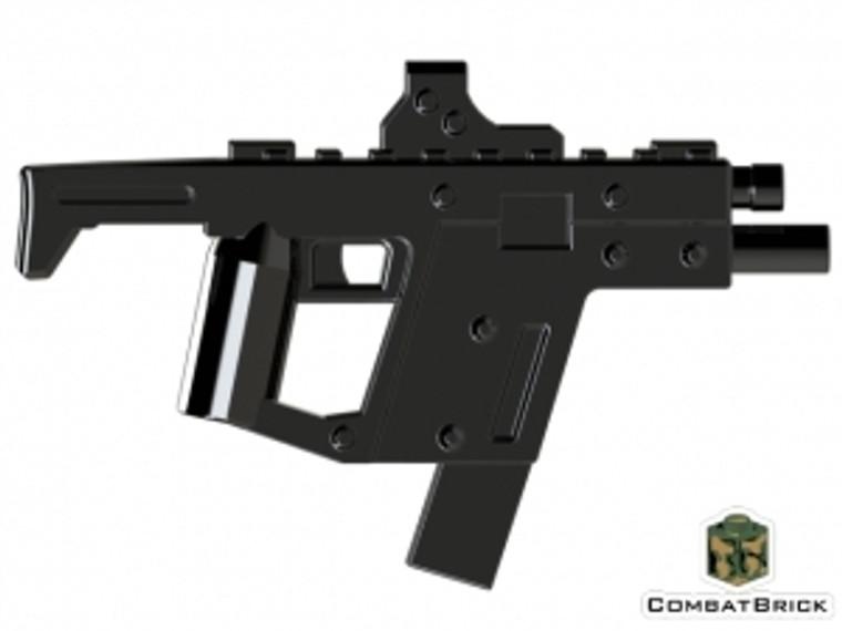 "CombatBrick Modern Warfare : .45 Submachine gun ""SMG-45"""