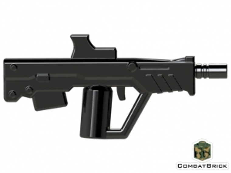 CombatBrick Modern Warfare : Tavor TAR-21 Assault Rifle