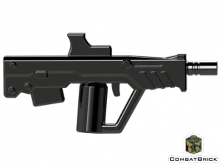 CombatBrick Modern Warfare : Tavor TAR-21 Assault Rifle