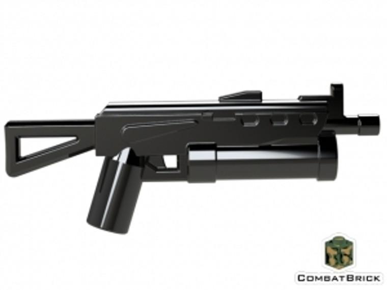 "CombatBrick Modern Warfare : PP-19 ""Bizon"" Sub-machine gun"